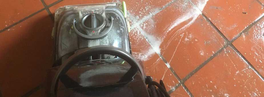 Tile and Grout Cleaning Leongatha
