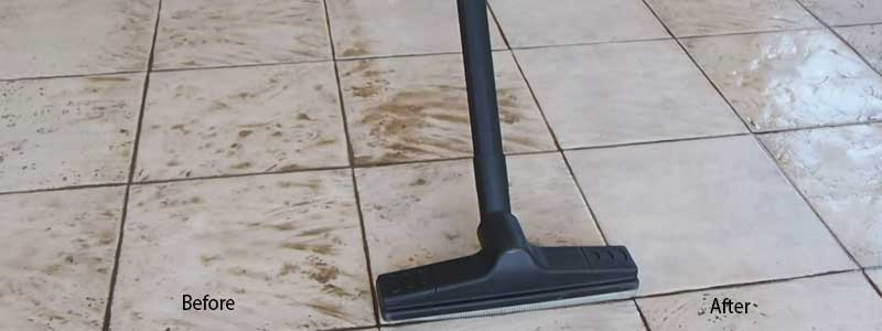 Tile And Grout Cleaning Capital Hill