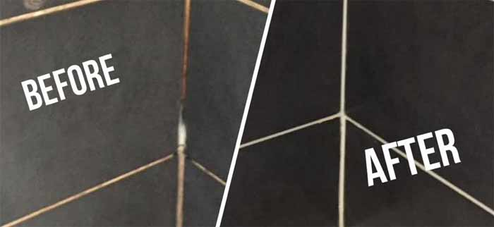 Perfect Tile Grout Cleaning