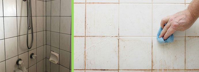 Grout Lines Sealing