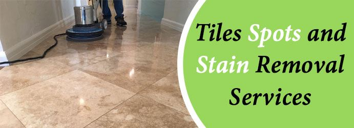 Tiles Spots and Stain Removal Services