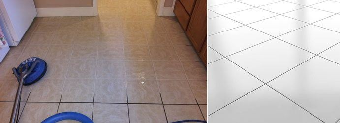 Tile Cleaning Ruby