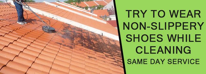 Concrete Roof Tiles Melbourne