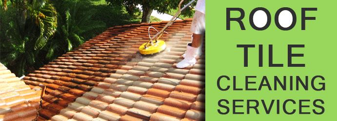 Roof Tile Cleaning Melbourne