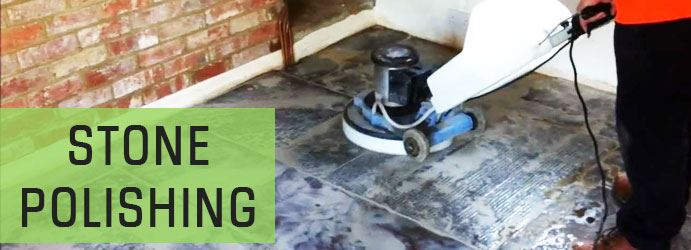 Stone Polishing Bardon