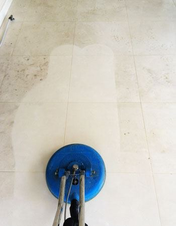 Tile and Grout Cleaning Banyo
