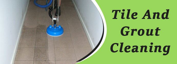 Tile and Grout Cleaning Kuraby
