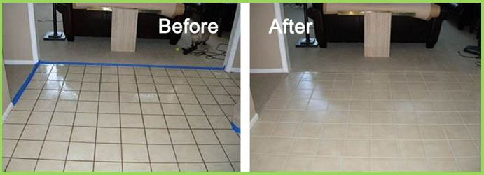 Same Day Porcelain Tile Cleaning
