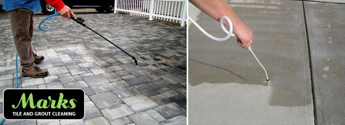 Concrete Sealing Services