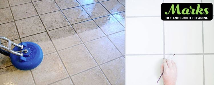 Experts Tile and Grout Cleaning