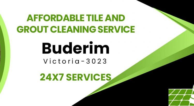 Tile And Grout Cleaning Buderim