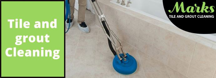 Tile and Grout Cleaning Warri