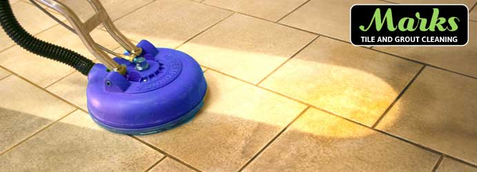 Tile and Grout Stain Removal