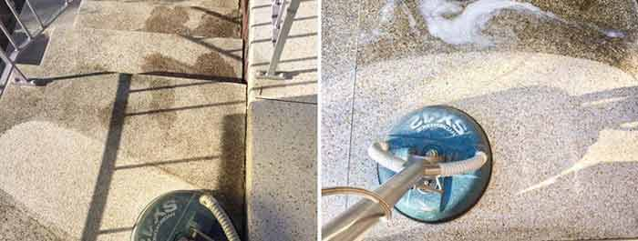 Tile Cleaning Services Rossbridge