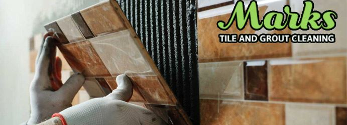 Kitchen Tile Repair Services