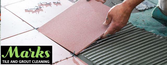 Professional Tile Repair Services
