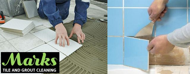 Tile Repair Services