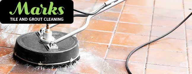 Tile Stripping and Sealing Services