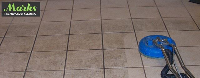 Tile and Grout Cleaning Black Range