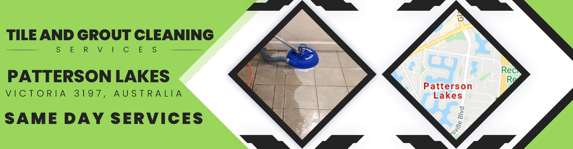 Tile And Grout Cleaning Patterson Lakes
