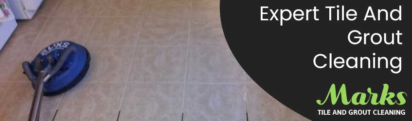 Expert Til and Grout Cleaning