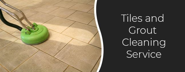 Tiles and Grout Service