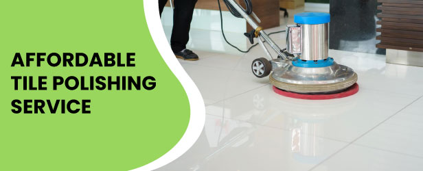 Affordable Tile Polishing Service