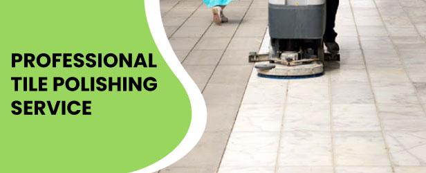 Professional Tile Polishing Service