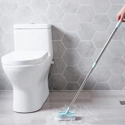 Bathrooms Tile Cleaning