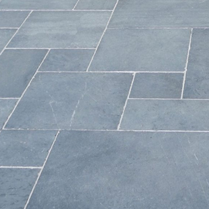 Bluestone Tile Grout Cleaning