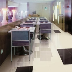 Cafes Tile Cleaning