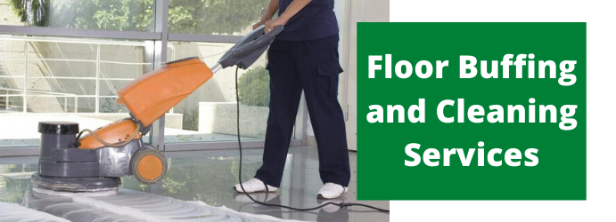 Floor Buffing and Cleaning Services