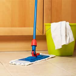 Kitchens Tile Cleaning