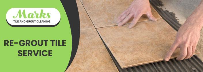Re grout Tile Service