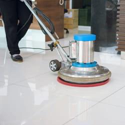 Restaurants Tile Cleaning