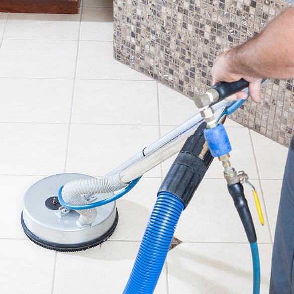 Tile And Grout Cleaning Services in Melbourne