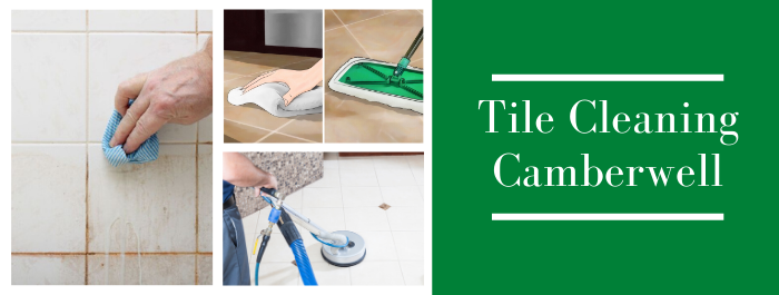 Tile Cleaning Camberwell