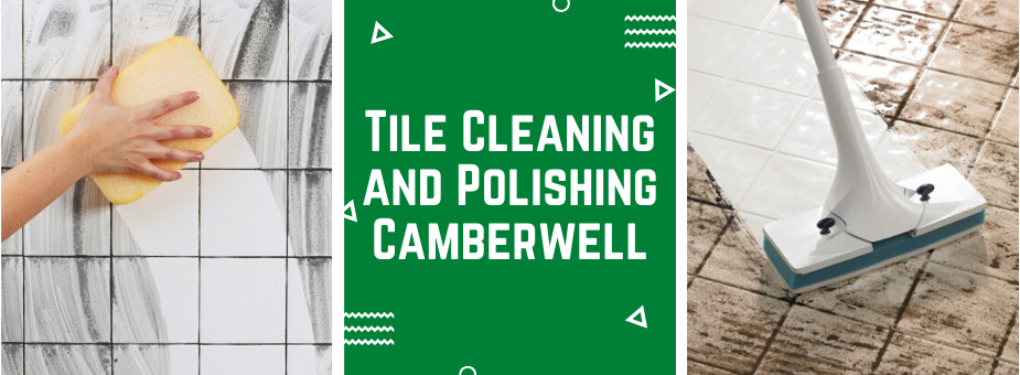 Tile Cleaning and Polishing Camberwell