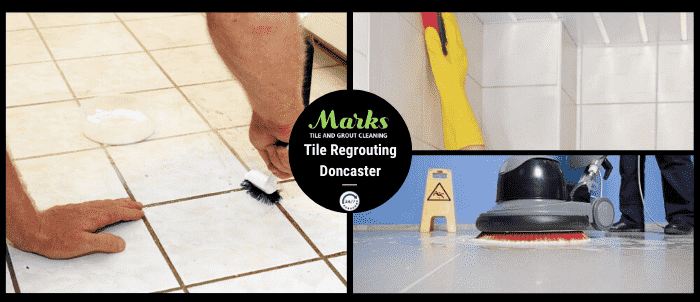 Tile Regrouting Doncaster