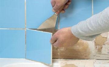 Shower Tile Restoration Adelaide