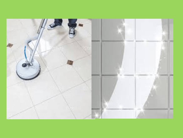 Tile and Grout Cleaners Perth