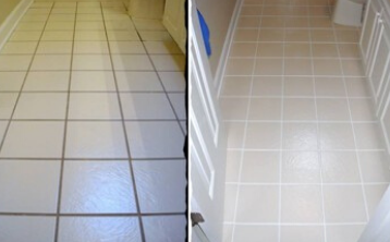 Floor Buffing and Cleaning Services Brisbane