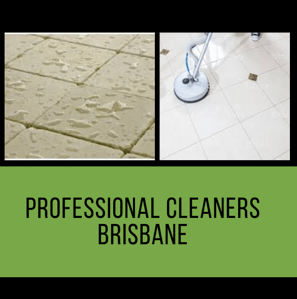 Tiles And Grout Cleaning services Brisbane