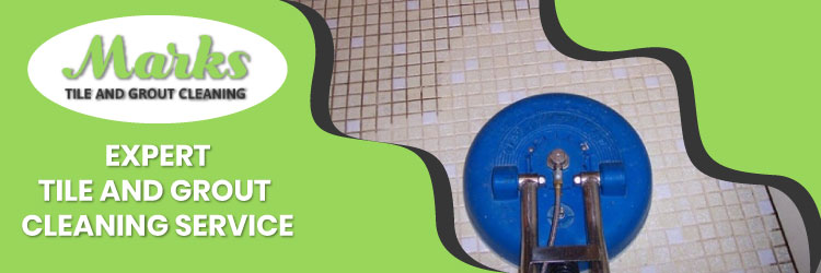 Expert Tile and Grout Cleaning Service