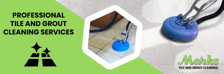 Tile and Grout Cleaning Western Suburbs Melbourne